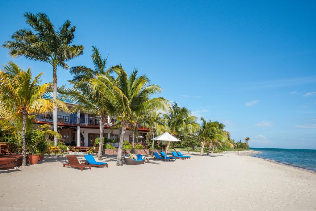 Honeymoon Resorts All Inclusive in Belize