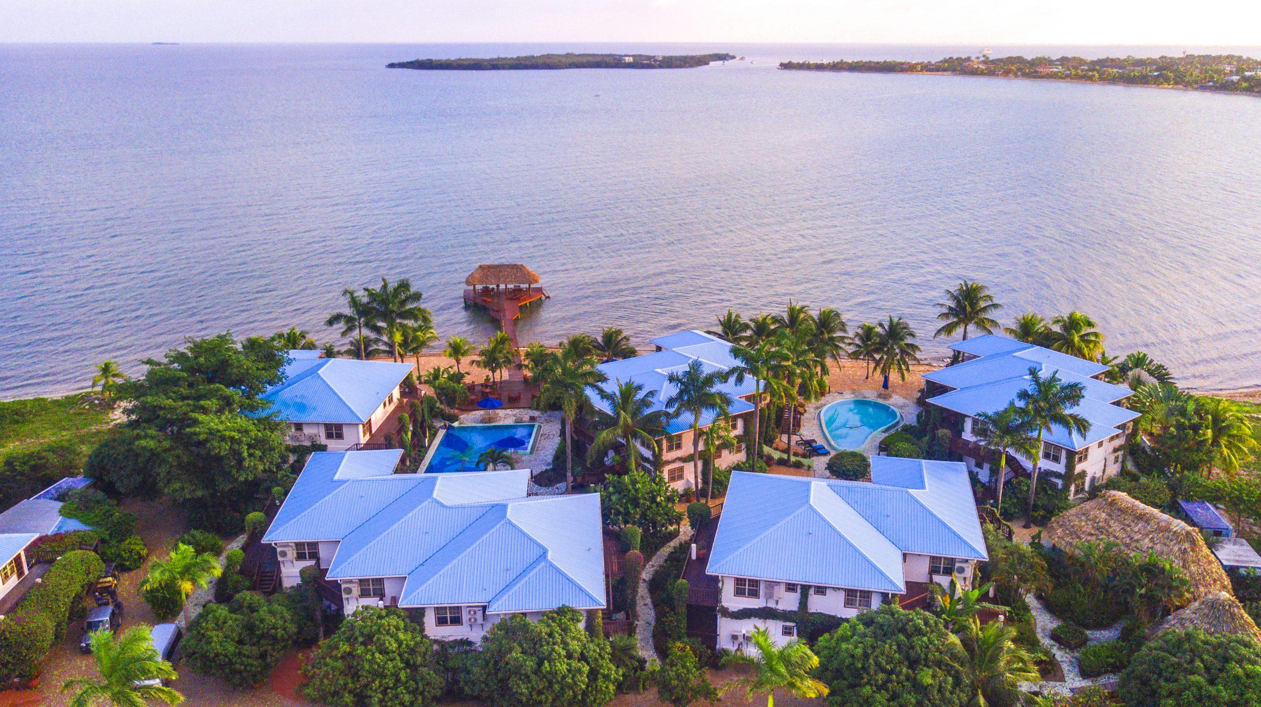 belize eco luxury resort