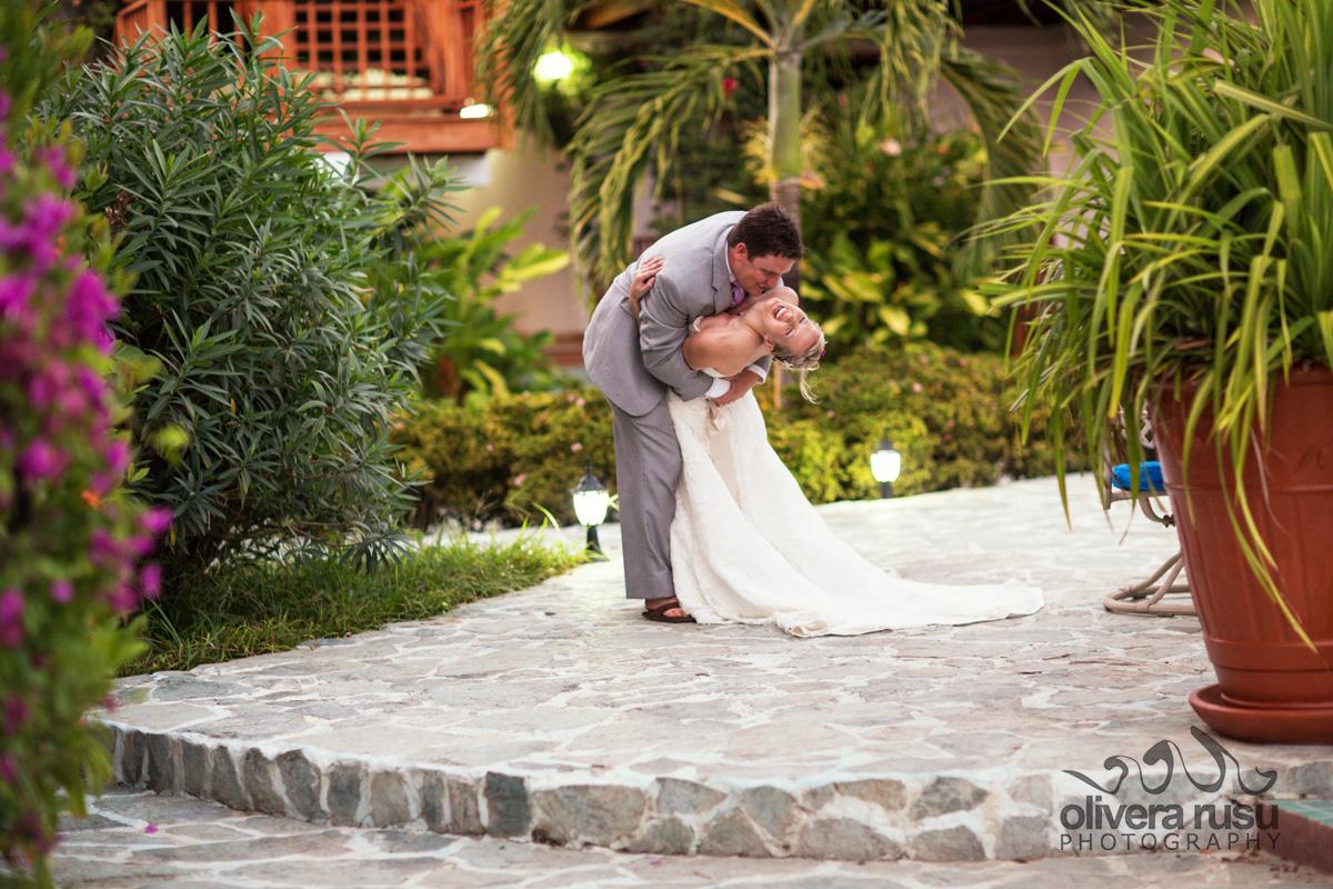 belize wedding resort