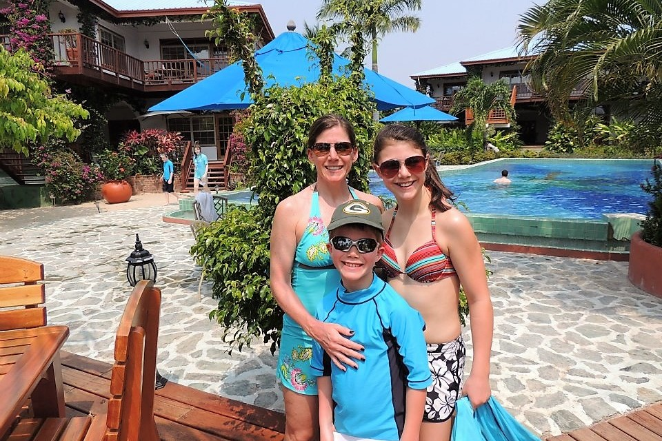 The Best Belize Resort For Families