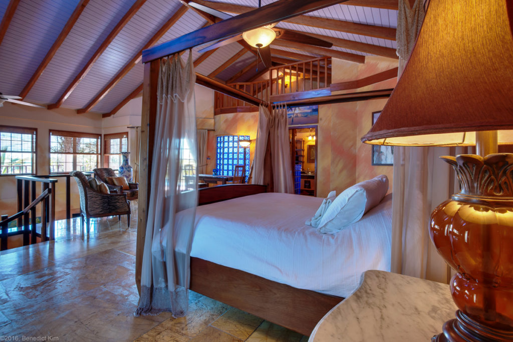 romantic accommodations belize