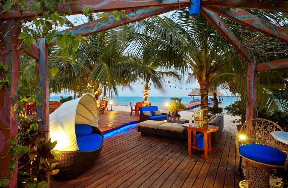 romantic vacations all inclusive belize