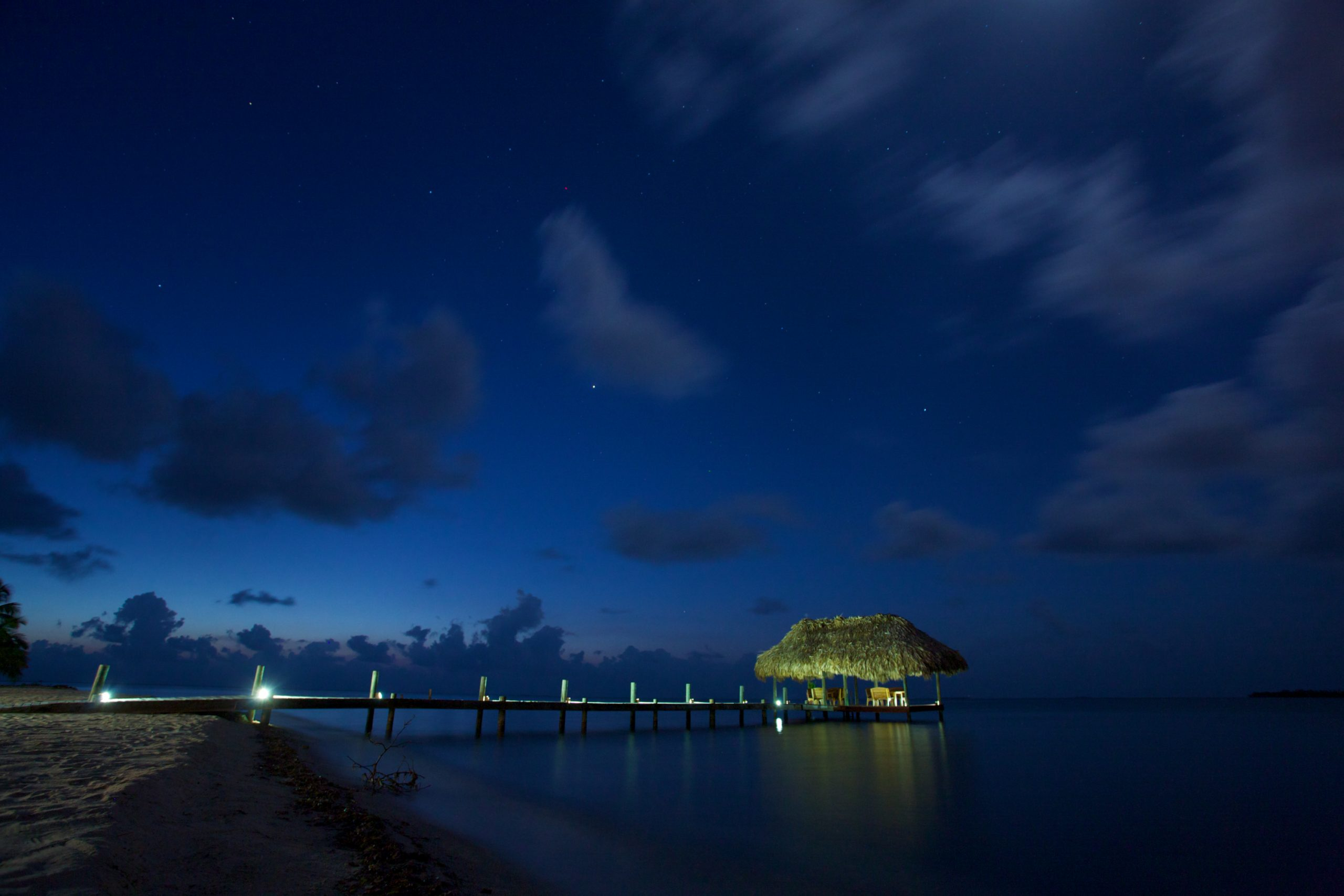 Belize Beach Vacations