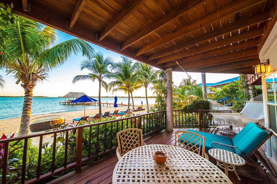 Belize Corporate and Incentive Travel
