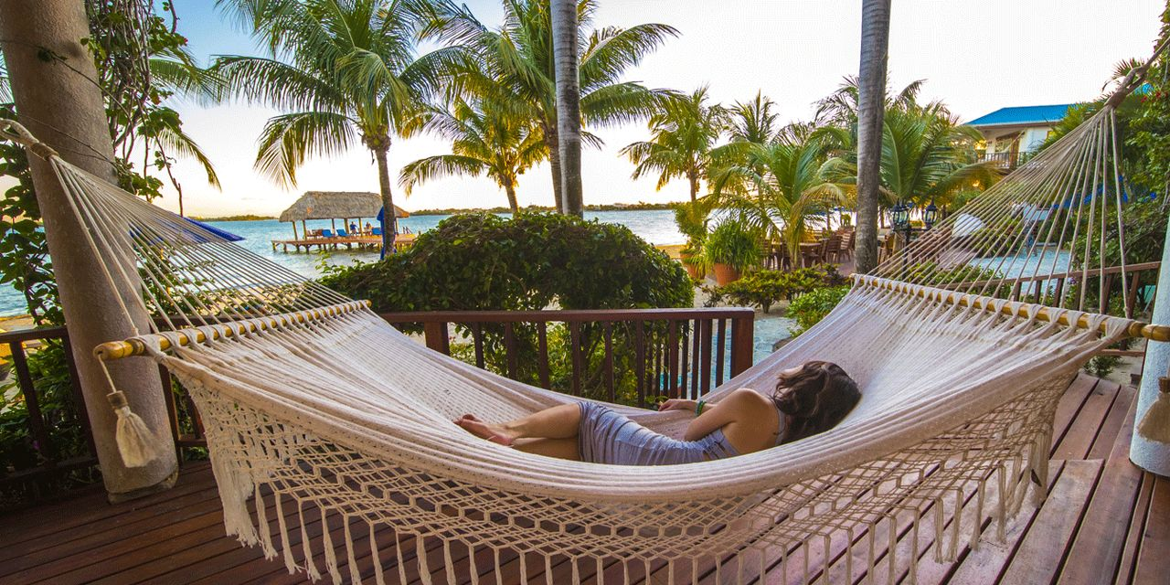 Have the Time of Your Life at Placencia Belize's Chabil Mar