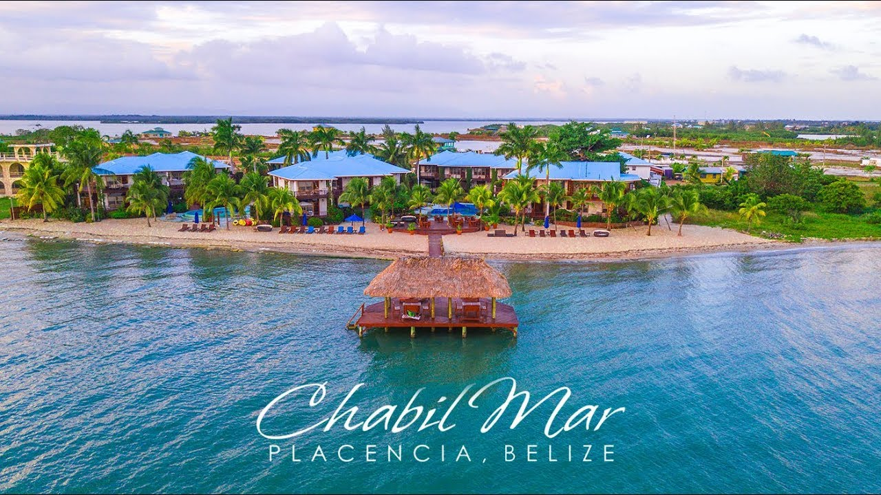 Take a Purpose-Filled, Luxury Belize Vacation That Changes Lives