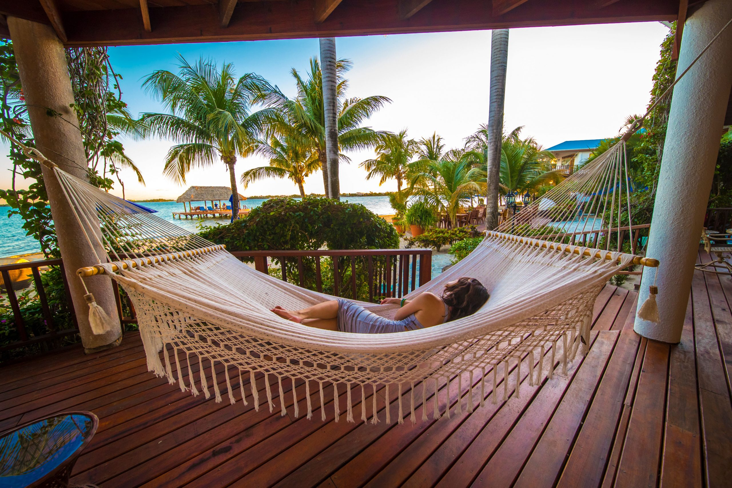 Vacation Home Rental Services and Amenities